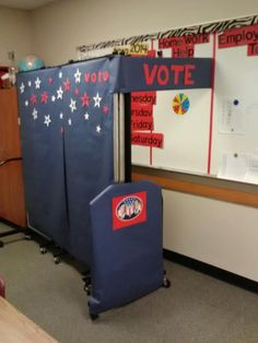 Election Day from Sense of Wonder Cultural Studies, Social Studies, After School, High School, Lincoln Birthday, Teachers Corner, Study History, Election Day, Kindergarten Writing