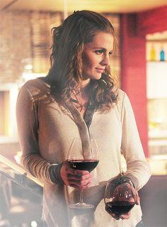 Detective Kate Beckett #Castle #Beckett