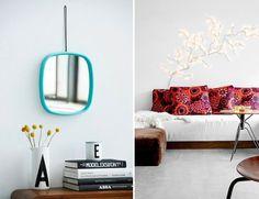 7 conselhos sobre criatividade aplicados à decoração
