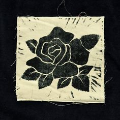 Rose Flower Sew on Patch  Beige by thedeadfeather on Etsy, $2.37 Handmade Shop, Etsy Handmade, Handmade Items, Sew On Patches, Give It To Me, My Etsy Shop, Beige, Group, Sewing