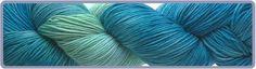 Turquoise : Blue Moon Fiber Arts®, Inc., Custom yarns, patterns, kits, and more