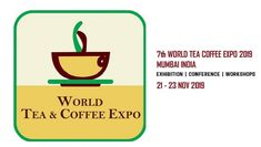 The seventh World Tea Coffee Expo (WTCE), deemed to be South Asia's largest event for the hot beverage sector, will be held at Bombay Exhibition . Coffee Market, International Companies, Marketing Budget, Future Trends, Create Awareness, Press Release, Brand Packaging, Drinking Tea, Countries