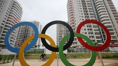 Olympia-Horror: Deutsche Schwimmerin sieht Mann sterben - medizinische…