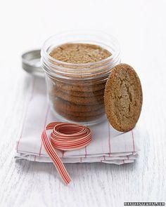 cookie packaging!