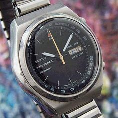 Unusual Seiko Chronographs-lets see them! | Wrist Sushi - A Japanese Watch Forum