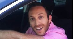 Evan Klinger 'F*cking Cambodian n*gger': Watch a despicable Silicon Valley bro harass a cyclist and her 9-year-old daughter