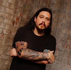 Deftones Honor Late Bassist With Unreleased Eros Track Smile - One year after the death of Deftones bassist Chi Cheng the group's frontman Chino Moreno has honored[. Music Love, New Music, J Charles, Chi Cheng, Rock News, Women Names, China, Height And Weight, Chino Moreno