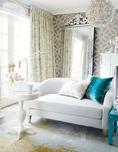 58 best hollywood regency decor images house design chairs desk rh pinterest com