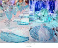 { frozen themed style shoot | frozen birthday ball | photography } | CHRIS JORIANN {fine art} PHOTOGRAPHY | b l o g
