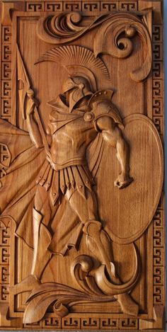 wood art and carving - Yahoo Search Results Yahoo Image Search Results Wood Carving Patterns, Wood Carving Art, Carving Designs, Wood Patterns, Learn Woodworking, Woodworking Projects, Woodworking Skills, Wood Sculpture, Sculptures