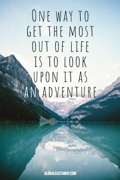 tourist attractions new york tourist attractions most popular tourist attractions london Adventure Quotes Outdoor, Adventure Travel, Crazy Quotes, Strange Quotes, Life Quotes, Attraction World, Ecuador, Unknown Quotes, Alaska