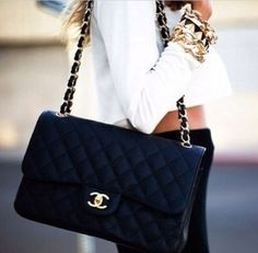 Guess what Girls? The iconic Chanel 2.55 gets more expensive by the day! The timeless beauty, Chanel 2.55, has been popular amongst women since the time it was designed in 1955. Owing to the ever-increasing demand of this stylish and versatile #bag, it gets more expensive every year! If you like it too, experts suggest you buy it now lest its price goes higher by the year next.