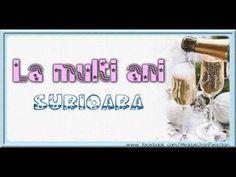 Sora, Happy Birthday, Feelings, 8 Martie, Youtube, Happy Brithday, Urari La Multi Ani, Happy Birthday Funny, Youtubers