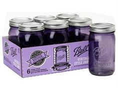 Buy Ball® Heritage Collection Quart Jars Set of 6 by Ball® at Fresh Preserving Store. Get Jars and Ball®, along with reviews, home entertaining tips and more. Cook and Entertain like a pro with kitchenware from the Fresh Preserving Store. from Fresh Preserving Store