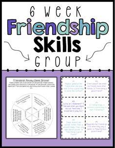 Resolving Problem - Friends Essay