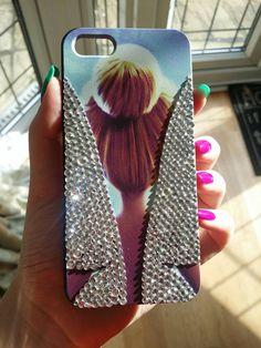 Disney Tinkerbell Princess iPhone 4 4S 5 5S 5C 6 6S 6 von SKPearls