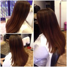 Hair Hairstyle, Long Hair Styles, Beauty, Hair Job, Beleza, Hair Style, Long Hair Hairdos, Hair Looks, Cosmetology