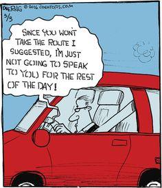 Strange Brew Comic Strip, May 03, 2016     on GoComics.com