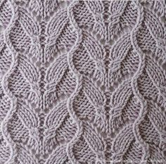 More great patterns like this: Cabled Lace Alternating Cables and Lace Checkered Cable and Lace Knitting Stitch Argyle lace and cable stitch Lace Knitting Stitches, Love Knitting, Lace Knitting Patterns, Cable Knitting, Knitting Charts, Lace Patterns, Knitting Socks, Knitting Designs, Stitch Patterns