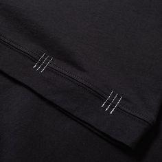 Classic Logo Sweat Zip Hoody (Black) Source by fashion logo Knit Fashion, Fashion Pants, Mens Fashion, New Top Design, Mens Polo T Shirts, Tee Shirt Designs, Comfy Hoodies, Clothing Labels, Zip Hoodie