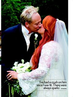 Wynonna Judd Married Cactus Moser In A Sunset Wedding June 10 On