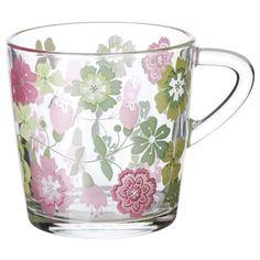 LOVE this mug ~ only $2.99 !!! ~ IDEELL Mug - IKEA