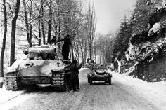 Hitler agrees to withdraw all forces from the Ardennes, including all SS Panzer Divisions, January 7, 1945