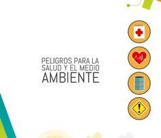 Peligros para la Salud y para el Medio Ambiente – SGSST