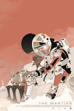 The Martian by Vincent Rhafael Aseo *