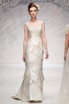 Ian Stuart Bride | Designer wedding dresses-Iman