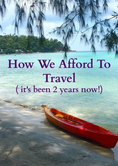 Raising money to travel long-term | Fascinating Places To Travel