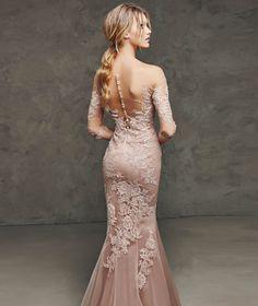 LAURINA, Wedding Dress 2016