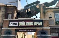 The Walking Dead Invades Universal Studios Hollywood - https://frightfind.com/the-walking-dead-invades-universal-studios-hollywood/