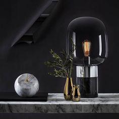 Konzept: J.Bourboulis, A.Bangerter Styling: Johanna Bourboulis, Fotografie: Andreas Bangerter  #Granit#Black#interior#photography#BoConcept#seinundhaben#Nürnberg