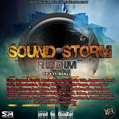 (#DancehallRiddim) Sound Storm Riddim 2015 (Young Gamez) -| https://reggaeworldcrew.net/dancehallriddim-sound-storm-riddim-2015-young-gamez-2/