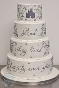 Gainesville Wedding Cake Gallery  | Dream Day Cakes