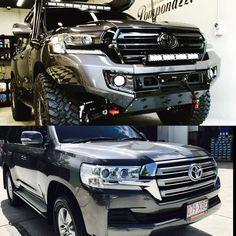 Toyota – One Stop Classic Car News & Tips Toyota 4x4, Toyota Trucks, Toyota Hilux, Chevy Trucks, Toyota Tacoma, Land Cruiser Models, Land Cruiser 200, Toyota Land Cruiser, Suv Cars