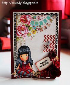 Card Gorjuss