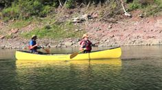 Trésors cachés de la Gaspésie no. 4 : La Rivière Bonaventure