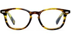 Chandler Olivewood - Optical - Women | Warby Parker