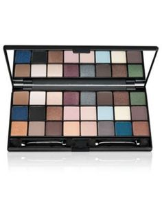 NYX Professional Makeup Wicked Dreams Eye Palette
