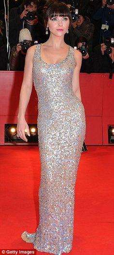 such an amazing dress!