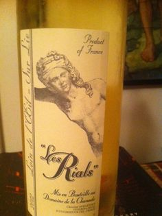 "Awesome wine for under $10 - ""Les Rials"" Domaine de la Chanade from Gaillac, France. DELICIOUS summer wine!! Read more at http://soilfulwines.wordpress.com"