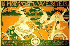 Roubille Werner affiche