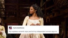 Angelica- Hamilton musical
