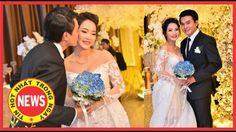 Đám cưới diễn viên Cao Minh Đạt || Toàn cảnh tiệc cưới diễn viên Cao Min...