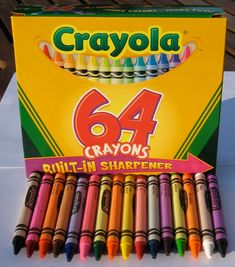 Crayola Facebook Hacked And The Results Were Colorful [NSFW]  #CrayolaFacebook
