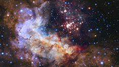 Ultra HD Wallpaper, flower 4K    Hubble Deep Space Nebula 4K Ultra HD Desktop Wallpaper Uploaded by ...