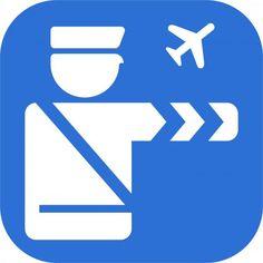 Mobile Passport Control Logo