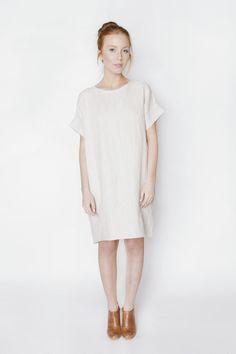 georgia dress by elizabeth suzann